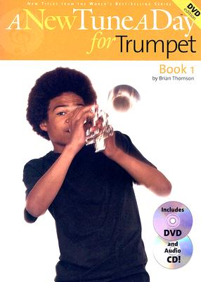 A New Tune a Day for Trumpet By Thomson, Brian